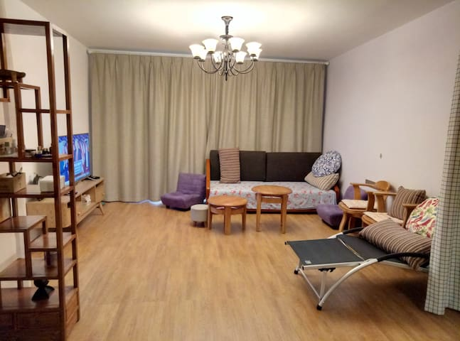 Welcome to my lovely home - Changsha - Apartment