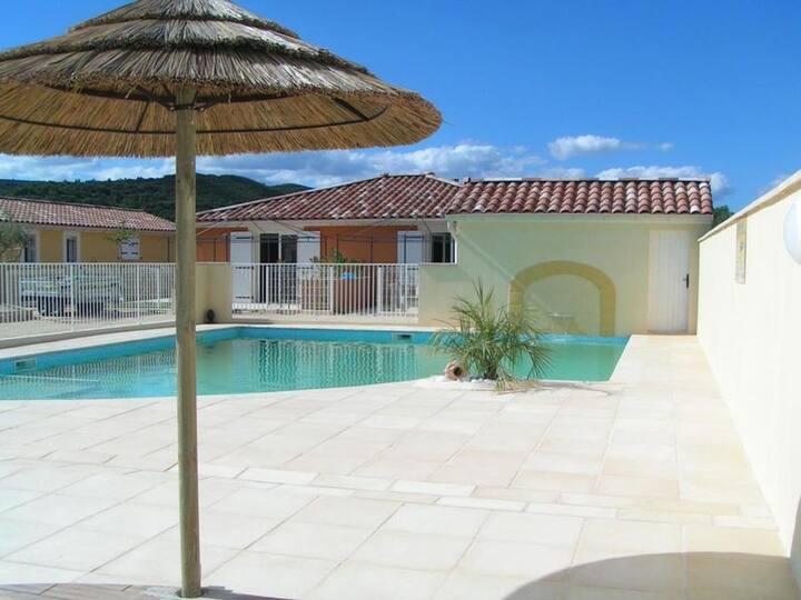 Location villa indépendante