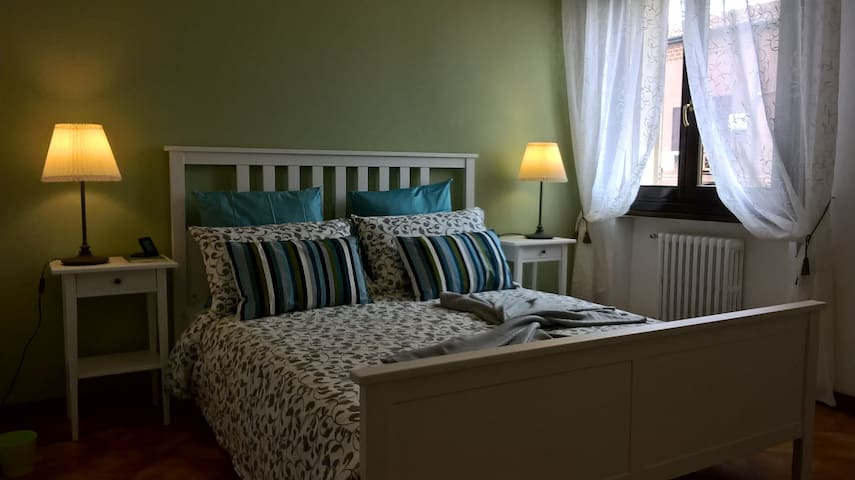 Sweet Dreams - Veneza - Apartamento