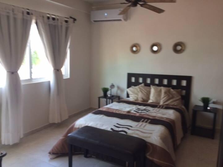 """"""" CASA CACTUS"""" Apartment in Residential Area"""