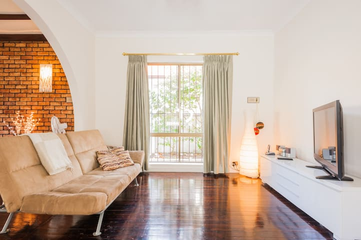Bondi, Great Value Bed&Breakfast 1 - North Bondi - Hus