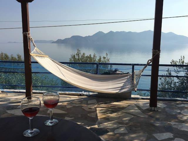 Paradise area
