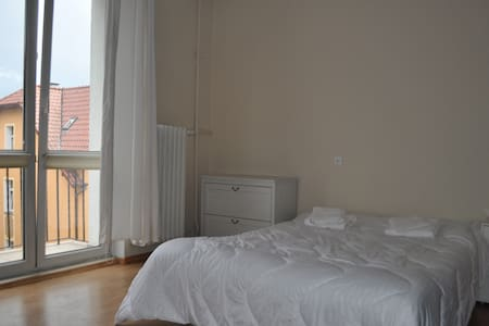 Cosy place near town center - Olsztyn