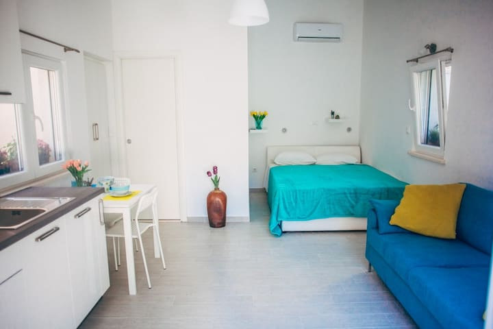 studio apartment Bepina, Split, Croatia - Split - Apartment