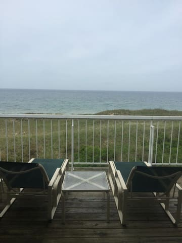 Beachfront Condo at Maranatha Bible Conference - Norton Shores - Condomínio