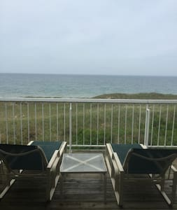 Beachfront Condo at Maranatha Bible Conference - Norton Shores
