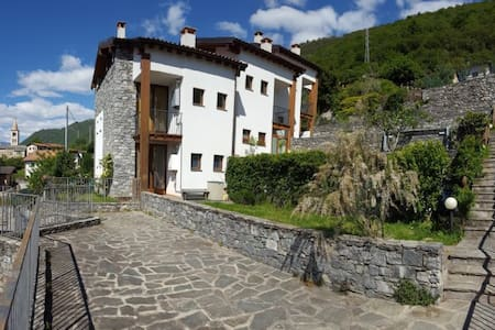 2 Bedroom Aparment, Lake Como, Italy