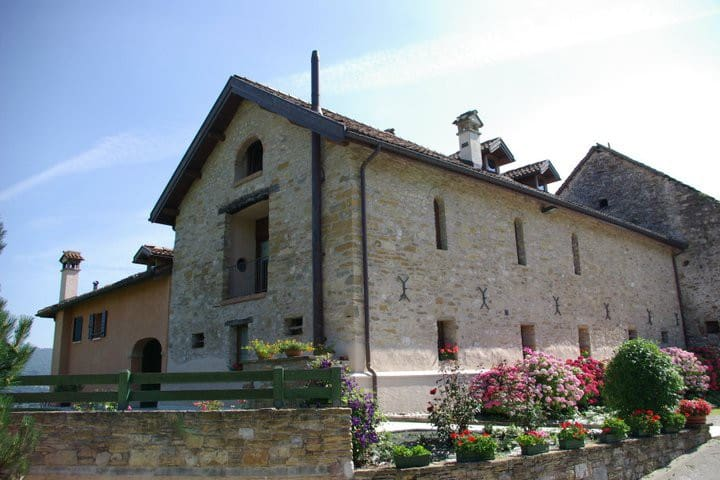 Elegant B&B in the Dolomites - Belluno - Bed & Breakfast