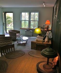 Little Mill House: a VT hideaway - Talo