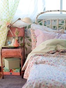 Chambre d'hôte privée à Hoeilaart - Hoeilaart - Bed & Breakfast
