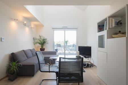 Appart neuf cité du vin/ New flat next to center - Bordeaux