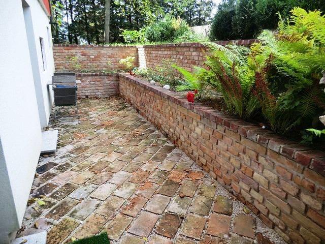 Apartment mit Garten in Weiten - Sankt Pölten