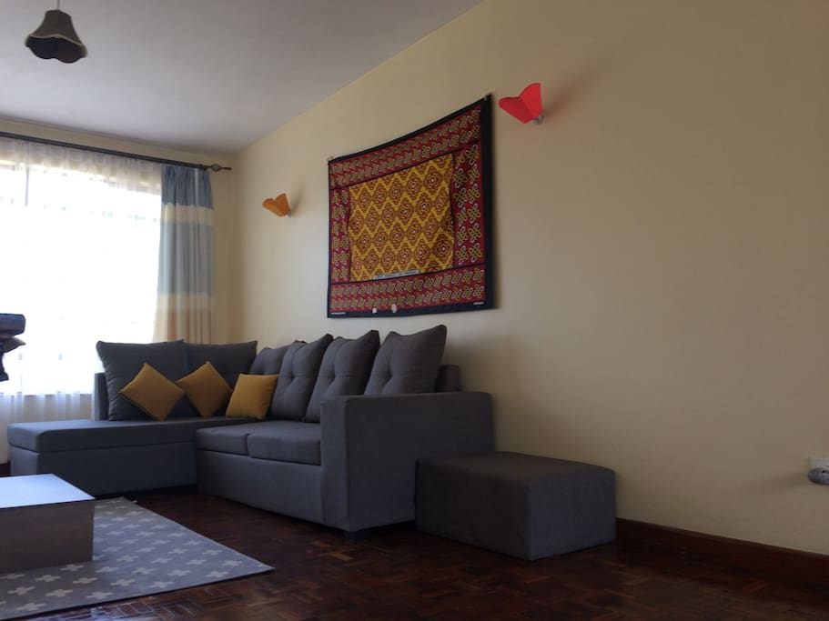 2 bedroom all ensuite apartment in nairobi flats for - 2 bedroom apartments for rent in nairobi ...