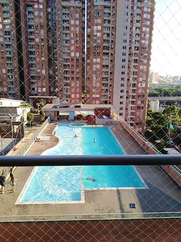 #2, Private Room Near Metro/Cuarto Cerca Al Metro