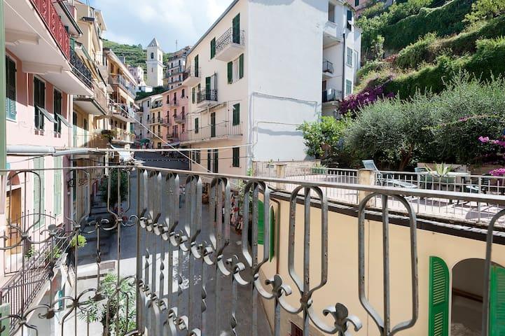 San Giorgio - room with balcony