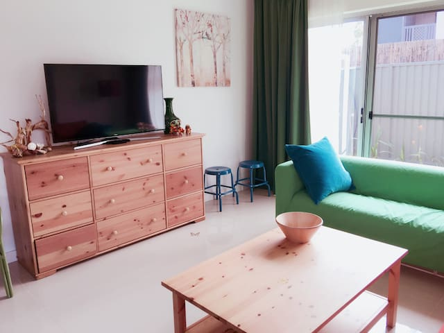 One bedroom(L) for rent in Sydney - West Ryde - 別荘