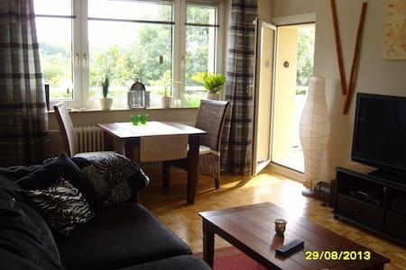 Hamburg/Reinbek 2-Zimmer-Wohnung  - Apartament