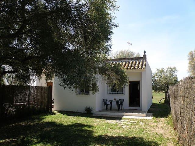 Casa Almudena 1 Zahora