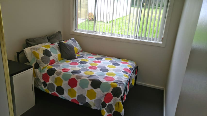 Comfort near John Hunter Hospital - Rankin Park - Huis