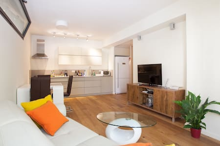 Amazing Apartment, Central Location - Tel Aviv-Yafo - Apartment