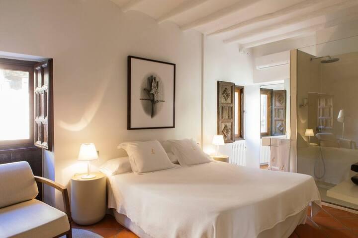 Habitación Doble Deluxe - Grossal, Hotel Cresol