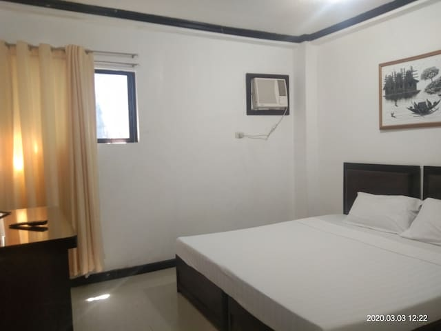 Isla-AZUL Boracay Hotel