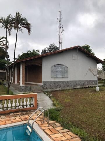 Casa de campo em Itupeva