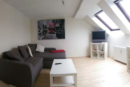 Cosy self-contained apartment in Krefeld - Krefeld