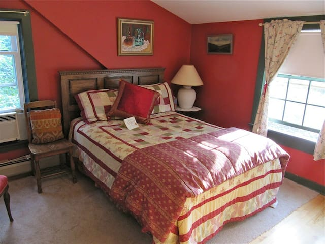 The Elizabethan - Shakespeare Room - Northfield - Bed & Breakfast