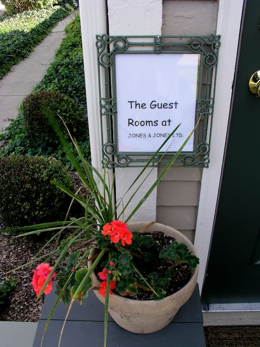Guest House Bed Breakfast Perrysburg Ohio