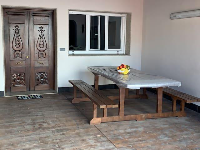Casa en Ribeira