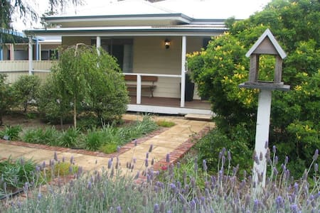 Footsteps cottage at Normanville - Normanville - Rumah Tamu