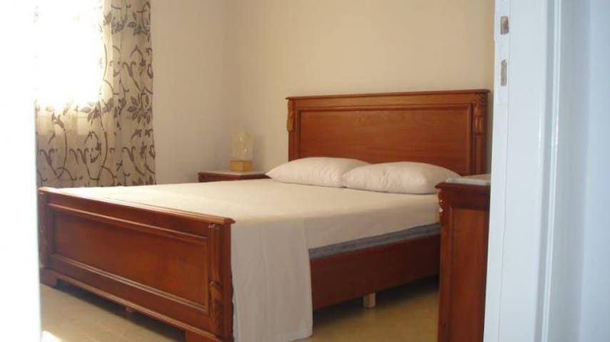 Airbnb отпускное жилье в г келибия Nabeul тунис