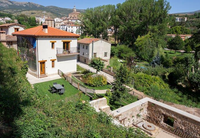 Apartamento accesible La Rioja I, Sonido