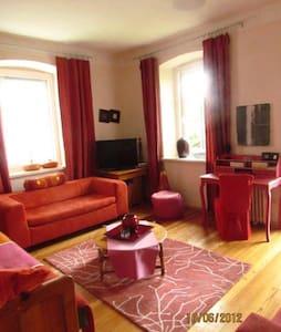 Apartment Flieder - Kärnten - Millstatt