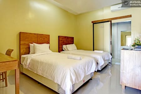 Perfect 1 Bdrm Apt for 2 in Kuta