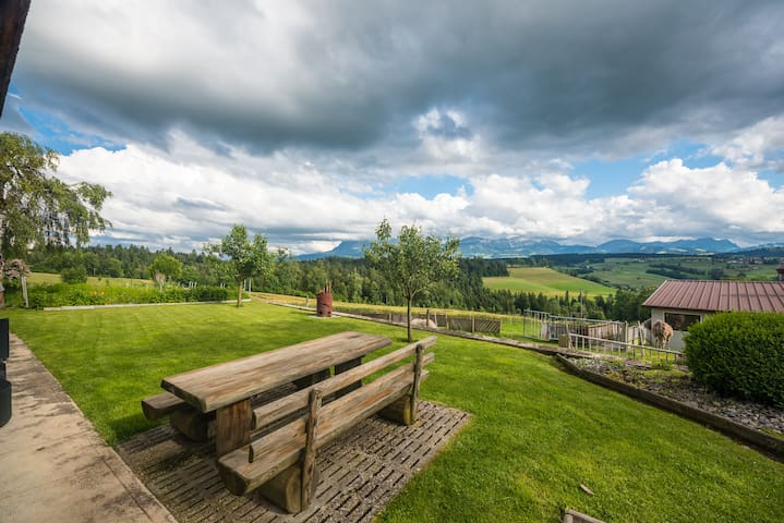Lucerne LandLove -  Ruswil