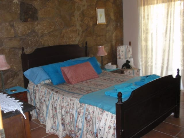 Private rooms in family home. - Tarifa - Bed & Breakfast