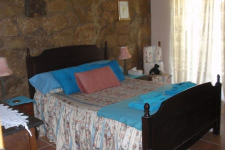 Private rooms in family home. - Tarifa