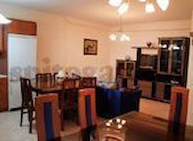 ολόκληρο διαμέρισμα\Λούτσα\Αρτέμιδα - Artemida - Apartment