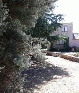 Le gîte de la Bergerie de Jean - Murviel-lès-Montpellier