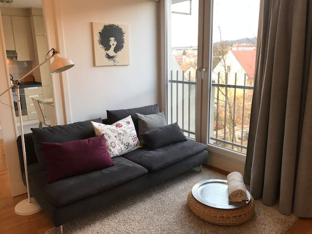 CITY CENTRE, lovely little place - Ljubljana - Apartment
