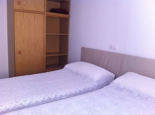 "Apartment to rent in ""Costa Brava"""