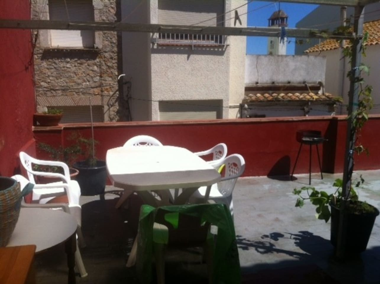 """Apartment to rent in """"Costa Brava"""""""