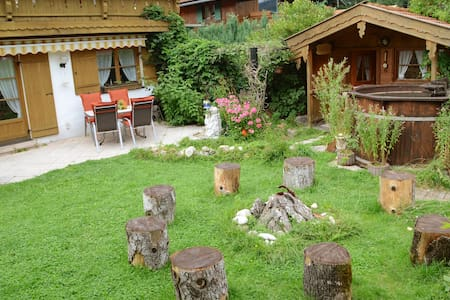 Suite Sinja -Adventure holiday flat - Hausham - Pis