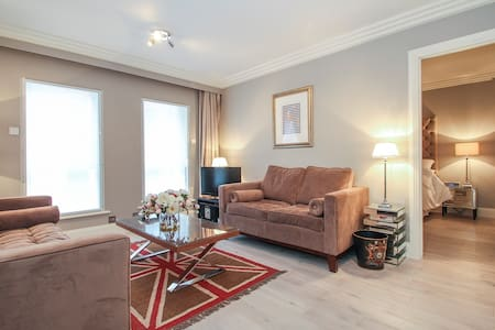 Gorgeous Central Luxury Apartment - Greater London