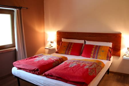 LUXURY B&B TRENINO ROSSO BERNINA - Tirano - Bed & Breakfast