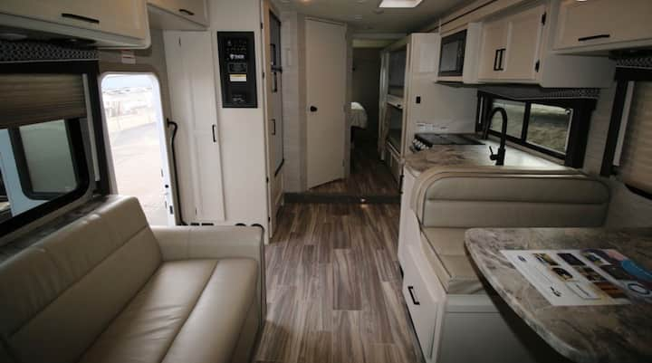 Private RV