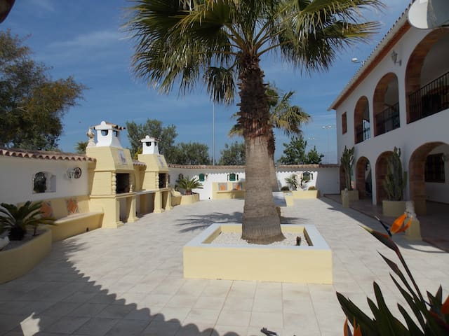 Appartment Finca Pinada Nr.11 - Benissa - Lägenhet