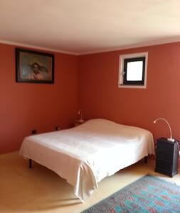 camera in Paradiso - Sarzana - Villa